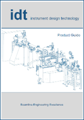 IDT Product Guide