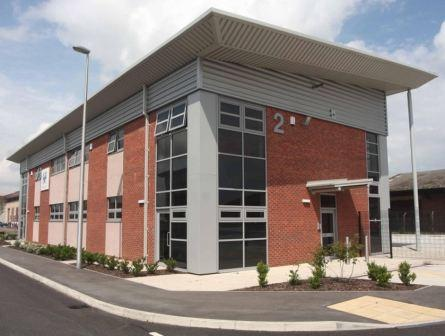 Turnstone Business Park